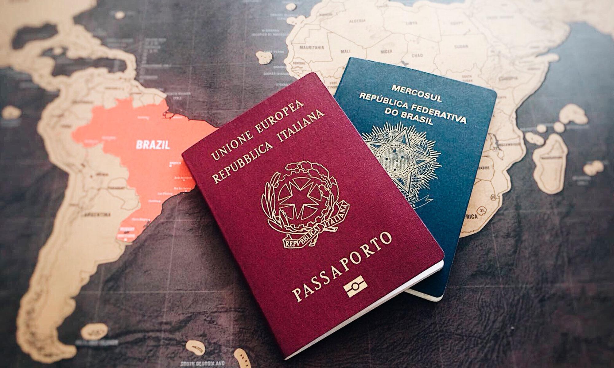Assessoria para cidadania italiana vale a pena