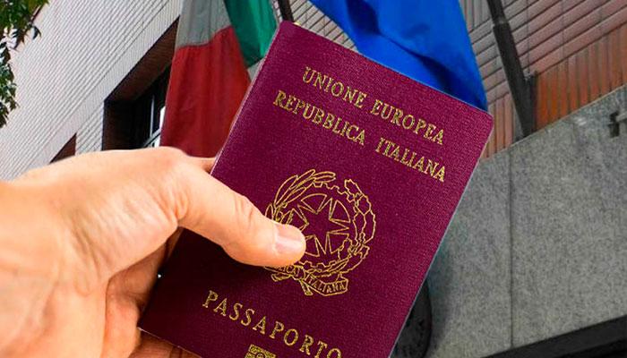 tire a sua cidadania italiana