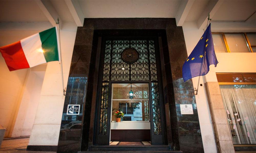 Saiba Como tirar cidadania italiana pelo consulado