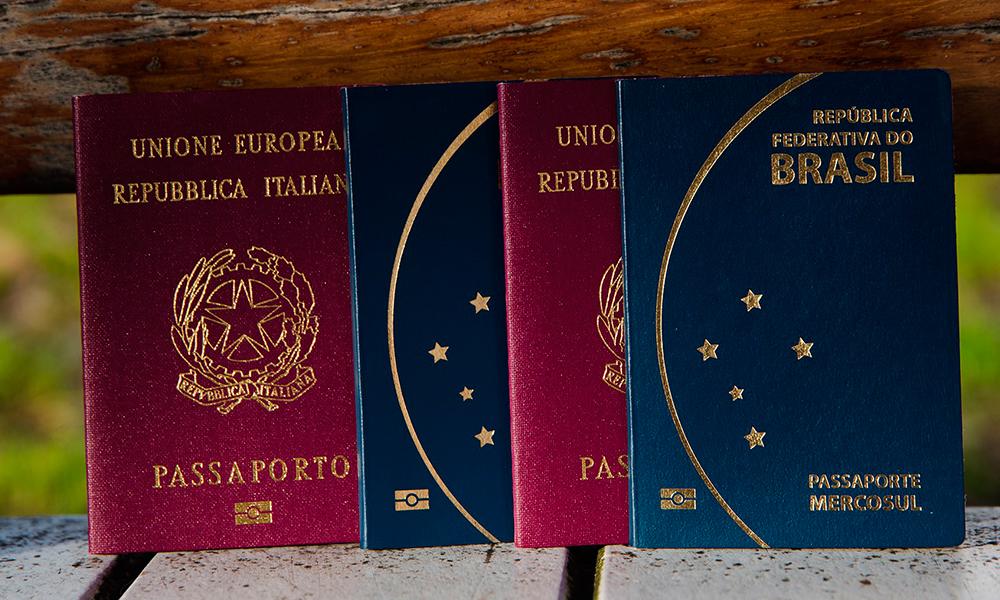 Como conseguir a cidadania italiana