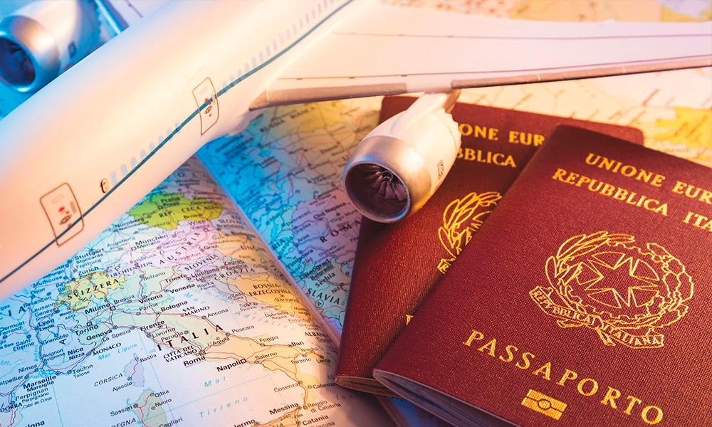 Como obter a cidadania italiana passo a passo