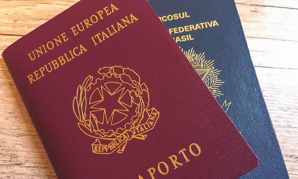 Tirar Cidadania Italiana no Brasil