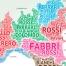Quais os sobrenomes que pode pedir cidadania italiana
