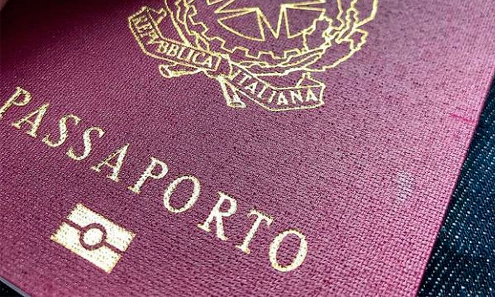 Como conseguir dupla cidadania italiana
