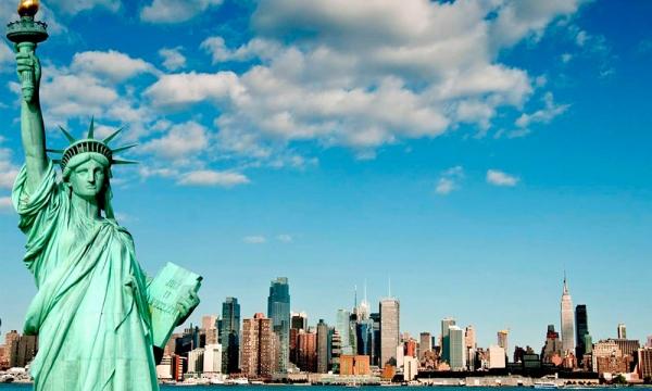Quem tem cidadania italiana pode morar nos EUA